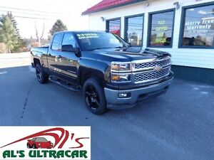 2015 Chevrolet Silverado 1500 LT only $275 bi-weekly!