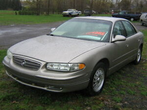 2003 Buick Regal Berline