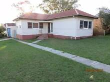 Renovated 3BR House, Great position, Vacant 7.12.15! Blacktown Blacktown Area Preview