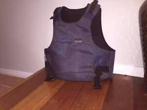 Horse Riding / Harness Racing Protective Vest Redhead Lake Macquarie Area Preview