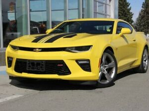 2017 Chevrolet Camaro 1SS 2dr Coupe