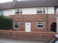 3 bed house to rent in Blidworth