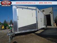 AMERALITE ALUMINUM FRAME 7 X 25' - SHOW PRICING - GREAT DEAL