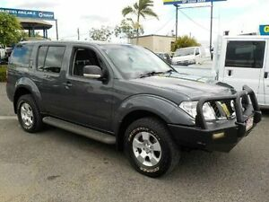 2010 Nissan Pathfinder R51 MY10 ST Grey 6 Speed Manual Wagon Coopers Plains Brisbane South West Preview