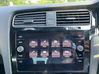 2017 Volkswagen Golf 2.0 Tdi R-Line 5Dr Dsg Auto Hatchback Diesel Automatic