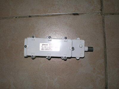 Invacom Spv-70sm Vsat Pll Lnb-tx Reject Filter 11.30 Ghz Nf 0.7 Db