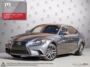 2015 Lexus IS 250 NAV
