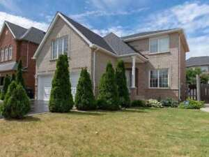 SPACIOUS 4Bedroom Detached House in BRAMPTON $824,500ONLY