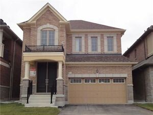 **Fully upgraded brand new detached house in prime area
