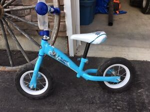 Balance Bike - Olaf - Frozen
