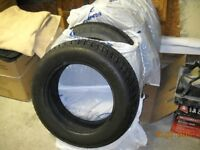 Cooper Winter Tires X 4 -- 215/65R17 Used on 08 Charger