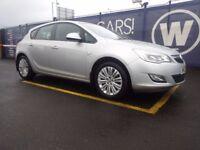 Vauxhall Astra 1.4 Excite Hatchback