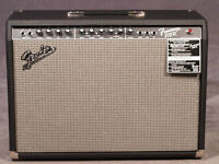 Fender frontman 212r,Marshall mb30 bass combo for Blues Junior 3