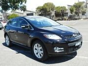 2009 Mazda CX-7 ER Luxury (4x4) Black 6 Speed Auto Activematic Wagon Maidstone Maribyrnong Area Preview