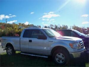 ALBERTA TRUCK!!! 2010 Ford F-150  WARRANTY! LIKE NEW UNDERNEATH!