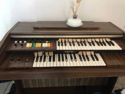 Kawai Organ to give away