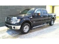 ** 2014 ** FORD ** F-150 ** KING RANCH ** ECO ** 6.5 BOX **