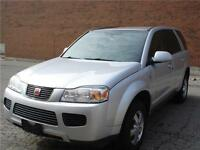 2007 Saturn VUE HYBRID City of Toronto Toronto (GTA) Preview
