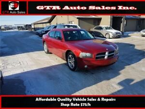 2006 Dodge Charger SXT *LEATHER HEATED SEATS, POWER SUNROOF,...*