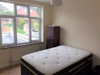 Double Rooms to Rent on Farley Hill road.