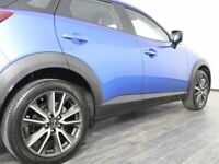 Miniature 10 Voiture Asiatique d'occasion Mazda CX-3 2017