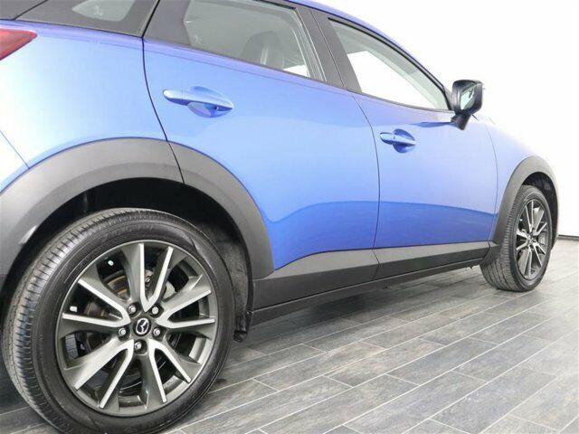 Image 10 Voiture Asiatique d'occasion Mazda CX-3 2017