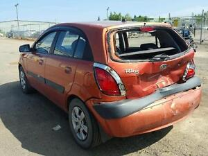 parting out several 2008-2009 kia rios