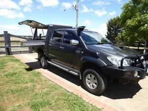 2009 Toyota Hilux Ute Kilmore Mitchell Area Preview
