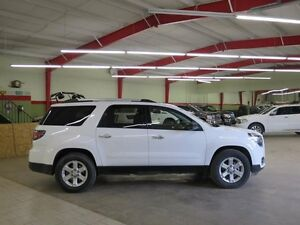 2016 GMC Acadia SLE2 AWD 2 To Choose From