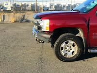Miniature 9 Accidentée Chevrolet Silverado 1500 2013