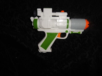 Nerf Star Wars General Grievous Dart Gun Blaster   Free Shipping
