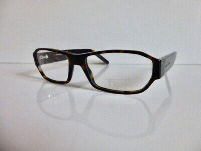 Originale Brille Christian Dior Homme, Herren-Kunststoffbrille BLACK TIE34 086