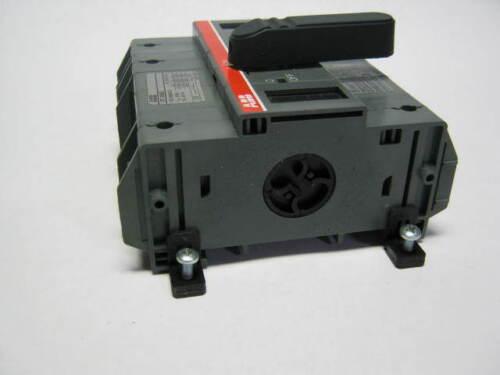 ABB OT 160E3 General Purpose Switch