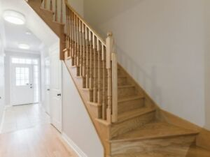 Stunning Freehold 3 Bedroom Townhome In Brampton X5153880 FE27