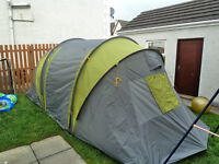 6 person tent New