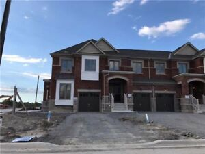 East Gwillimbury Town home townhouse for Lease rent 4BR 3WR