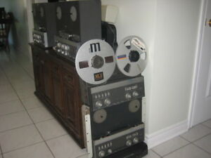 REVOX A 77 TWO FOR ONE DEAL