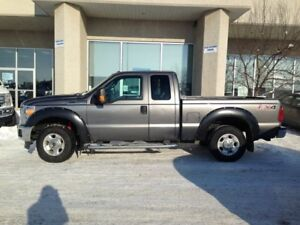 2012 Ford Super Duty F-250 SRW XLT, INCREDIBLE TOWING CAPACITY!