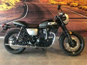 2019 Kawasaki W800 Cafe Road Bike 773cc Adelaide CBD Adelaide City Preview