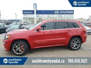 2014 Jeep Grand Cherokee SRT/470HP/NAV/PANO ROOF/LEATHER