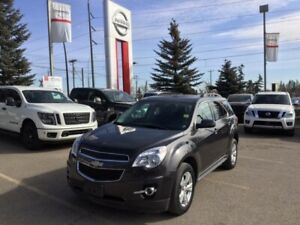 2013 Chevrolet Equinox LT All Wheel Drive