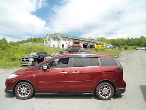 2008 mazda 5 ! looks great - works perfect! loaded edition