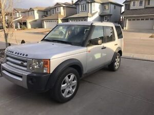2005 Land Rover LR3 HSE - 7 SEATER