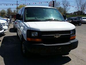 2005 Chevrolet Express 1500 EXTENDED CARGO VAN