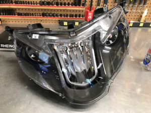 2015 BMW R1200RT Headlight Assembly