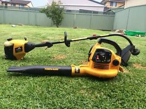 Whipper Snipper and Blower Charmhaven Wyong Area Preview