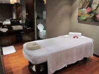 Thai Massage in Bayswater