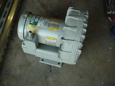 Gast R5p315a-30 Regenerative Blower 1.5 Hp 208-230460v Conair Franklin Loader