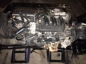 Smart Car 700cc Petrol engine and automatic gearbox complete