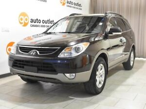 2012 Hyundai Veracruz GL AWD - Heated Seats